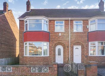 3 bed semi-detached house for sale in Ulverston Road, Hull HU4