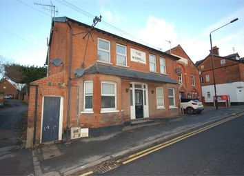 Thumbnail 1 bed flat to rent in Bakery Court, Silver Street, Stansted