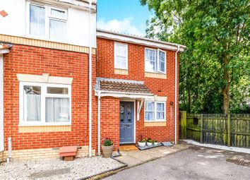 Thumbnail 2 bed end terrace house for sale in Halsey Park, London Colney, St. Albans