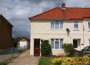 Thumbnail 3 bedroom semi-detached house for sale in Warwick Avenue, Woodbridge