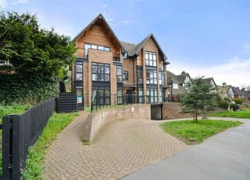 Thumbnail 2 bedroom flat to rent in Park Hill Road, Croydon