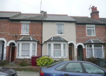 Thumbnail 3 bed terraced house to rent in Highgrove Street, Reading