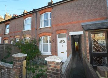Thumbnail 2 bed cottage to rent in Sunnyside Road, Chesham