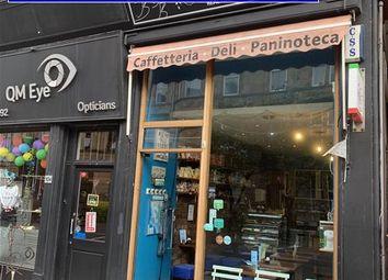 Restaurant/cafe for sale in Queen Margaret Drive, Glasgow G20