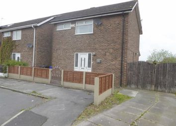 Thumbnail 3 bed property for sale in Bideford Drive, Wythenshawe, Manchester
