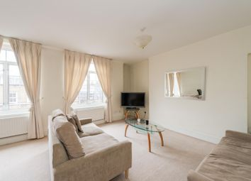 Thumbnail 3 bedroom flat to rent in Marble Arch Apartments, 11 Harrowby Street, London