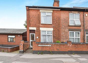 Thumbnail 3 bedroom end terrace house for sale in Upper Dale Road, New Normanton, Derby