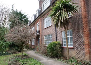 Thumbnail 3 bed flat to rent in Falloden Court, London