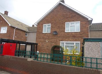 Thumbnail 3 bed terraced house to rent in Burbank Street, Hartlepool