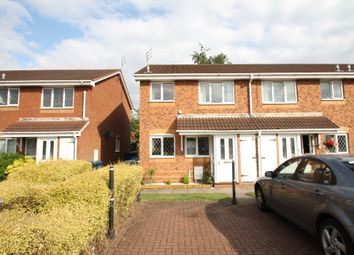 Thumbnail 1 bed maisonette for sale in Exeter Drive, Tamworth