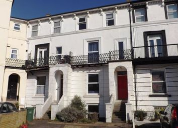Thumbnail 2 bed flat for sale in Clarendon Road, Southsea, United Kingdom