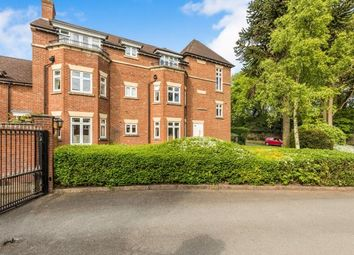 Thumbnail 2 bed flat for sale in Thornhill Court, 126-128 Thornhill Road, Sutton Coldfield, West Midlands