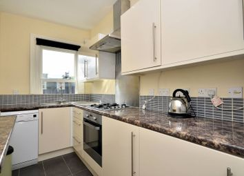 Thumbnail 2 bed flat to rent in Beechmore Road, Battersea Park
