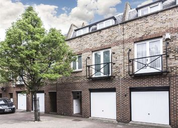 Thumbnail 4 bed property to rent in Hogan Mews, London