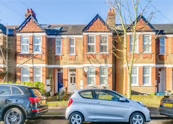 Thumbnail 2 bed flat for sale in Darell Road, Kew, Surrey