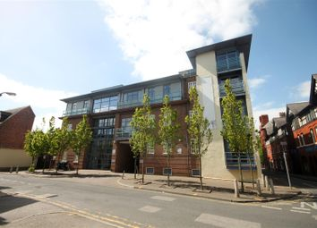 Thumbnail 2 bed flat for sale in Post Office Avenue, Southport