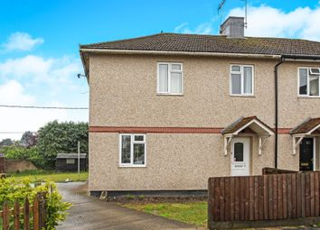 Thumbnail 3 bed semi-detached house for sale in East Street, Hindon, Salisbury
