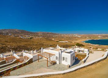 Thumbnail Leisure/hospitality for sale in Ftelia Beach 4 Villa Complex, Mykonos, Cyclade Islands, South Aegean, Greece