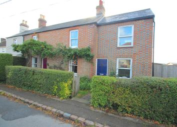 Thumbnail 4 bed semi-detached house for sale in Denbigh Road, Hooe, Battle