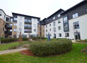 Thumbnail 1 bed flat for sale in Jenner Court, St Georges Road, Cheltenham