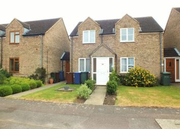 Thumbnail 1 bedroom semi-detached house for sale in The Phelps, Kidlington