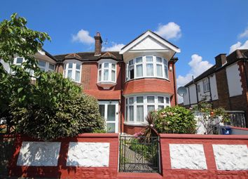 Thumbnail 4 bed property to rent in Kingsbridge Avenue, London