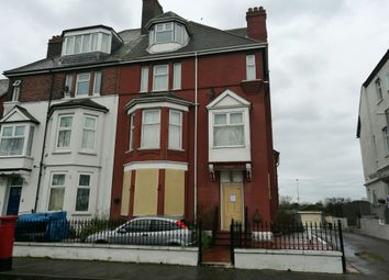 Thumbnail 9 bed semi-detached house for sale in Pier Cottages, Wellesley Road, Great Yarmouth