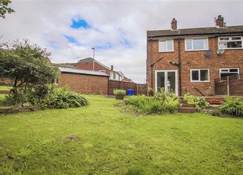 Thumbnail 3 bed semi-detached house for sale in Outwood Avenue, Clifton, Manchester