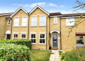 Thumbnail 2 bed terraced house for sale in The Green, Darenth Village Park, Dartford, Kent