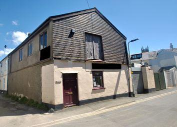 Thumbnail Office for sale in Trinity Street, Barnstaple