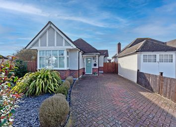 Thumbnail 3 bed bungalow for sale in Meadow Walk, Ewell Court