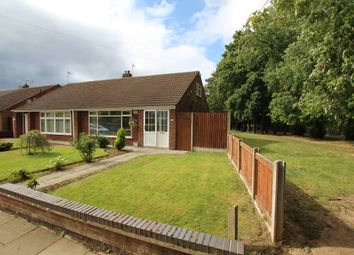Thumbnail 3 bed semi-detached bungalow for sale in Shelfield Close, Coventry