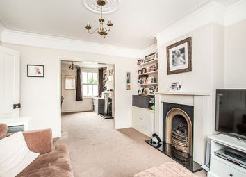 Thumbnail 2 bed semi-detached house for sale in College Road, Abbots Langley