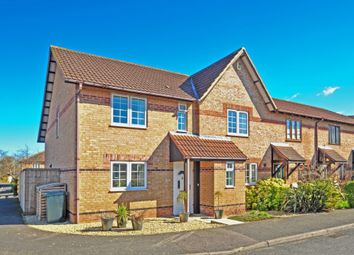 Thumbnail 4 bed semi-detached house for sale in Spruce Drive, Bicester