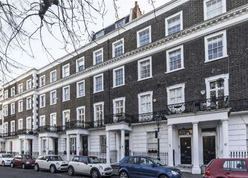 Thumbnail 2 bed flat to rent in Thurloe Square, London