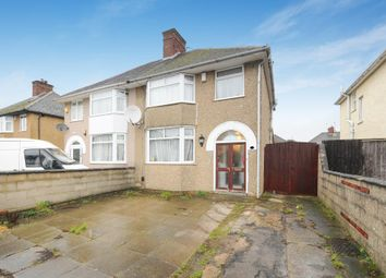 Thumbnail 3 bedroom semi-detached house to rent in Mayfair Road, East Oxford
