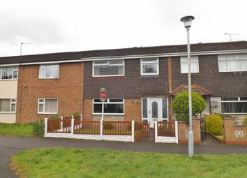 Thumbnail 3 bed terraced house for sale in Childwall Court, Ellesmere Port