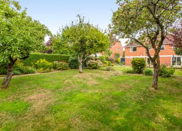 4 bed detached house for sale in Lower Hill Barton Road, Exeter EX1