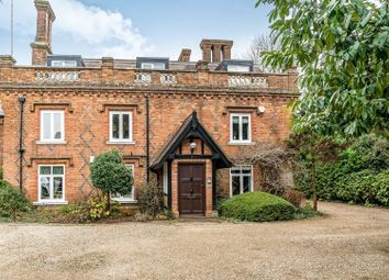 Thumbnail 2 bed flat for sale in Totteridge Lane, High Wycombe