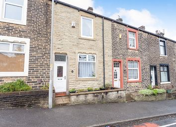 Thumbnail 2 bed terraced house for sale in Queen Victoria Road, Burnley