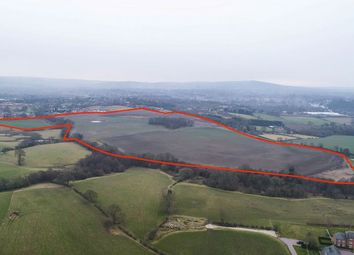 Thumbnail Land for sale in Manchester Road, Congleton