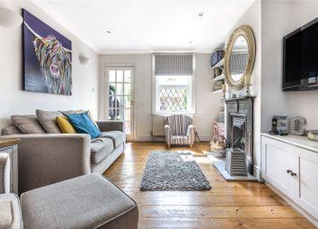 2 bed terraced house for sale in Ivy Cottages, Uxbridge Road, Hillingdon UB10