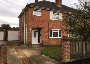 3 bed semi-detached house for sale in Hampton Close, Blackfield, Southampton SO45