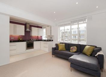 Thumbnail 1 bedroom flat for sale in Harrow Lodge, St. Johns Wood Road, London