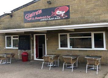 Thumbnail Restaurant/cafe for sale in Carpenters Terrace, Stapleton Road, Martock