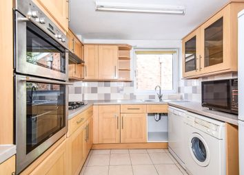 Thumbnail 2 bed flat for sale in Barrowgate Road, Chiswick, London