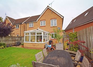 3 bed detached house for sale in Florence Way, Alton GU34