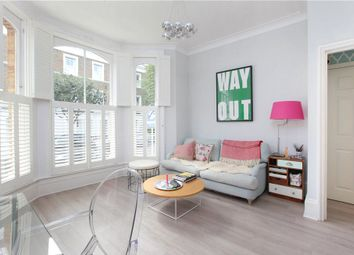 Thumbnail 1 bed property for sale in Bennerley Road, London