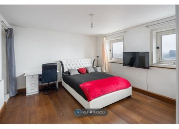 3 bed flat to rent in Hampstead Road, London NW1