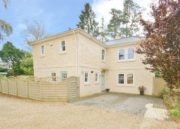 Thumbnail 4 bedroom detached house for sale in Beech Avenue, Claverton Down, Bath